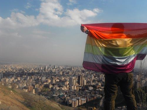روز مبارزه با ھمجنس گراستیزی و تراجنسی ستیزی در ایران 2
