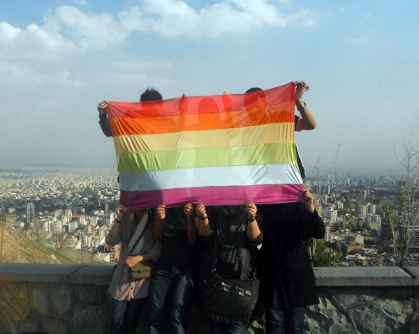 روز مبارزه با ھمجنس گراستیزی و تراجنسی ستیزی در ایران 3