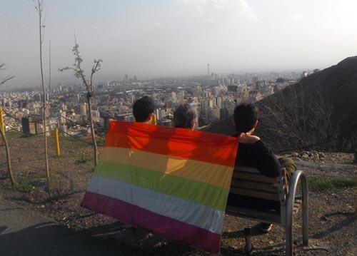 روز مبارزه با ھمجنس گراستیزی و تراجنسی ستیزی در ایران 5