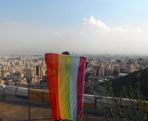 روز مبارزه با ھمجنس گراستیزی و تراجنسی ستیزی در ایران 6