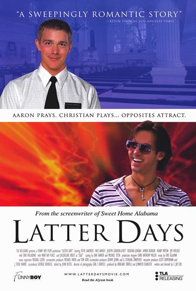 فیلم Latter Days